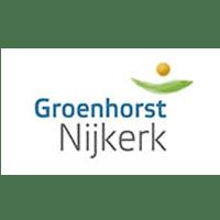 groenhorst logo nijkerk